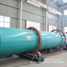 China OEM for Coal Rotary Dryer Industrial Rotary Dryer in Mine Metallurgy export to Argentina Factory