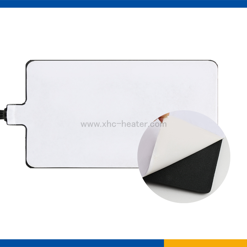 PVC pets heating mat