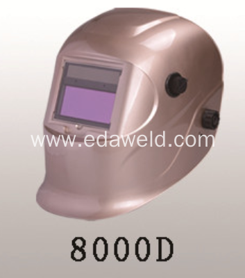 Welding Protection Helmet KM8000