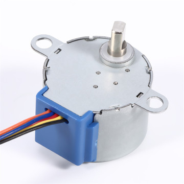 Maintex 28BYJ48 3D Printer Geared Reducer Stepper Motor