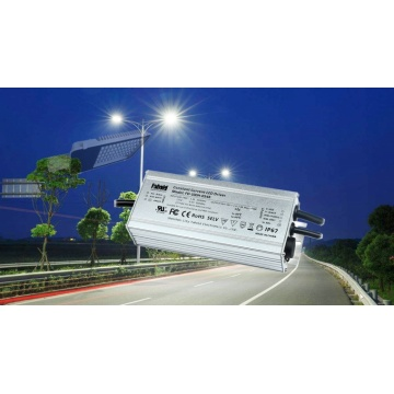Outdoor Commercial Lighting LED Driver