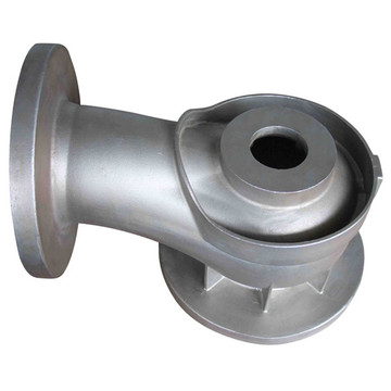 OEM Custom Lost Wax Stainless Steel Casting