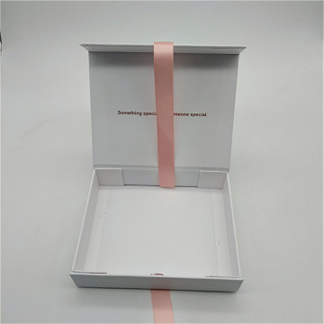 Magnetic Folding Closure Cardboard Collapsible Gift Boxes