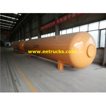25000l Small LPG Domestic Tanks