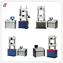 Computerized Hydraulic Universal Testing Machine 1000kn