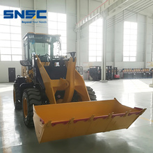 SNSC ZL938 Mini Loader Price For Sale