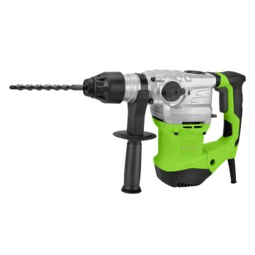Best Quality for Hammer Drill 1600W 32mm Corded Rotary Hammer Drill supply to Indonesia Manufacturer