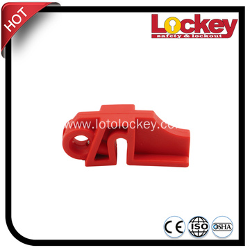 Plastic Nylon Circuit Breaker Lockout