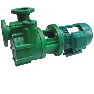 FPZ type corrosion-resistant self-priming pump