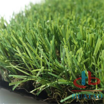 Mutifunction artificial turf grass for sport and landscaping