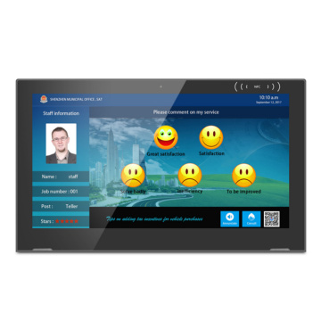 13.3 inch android tablet