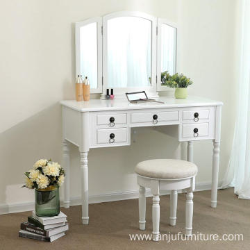 Dressing Table Furniture Battery Dressing Table Lights