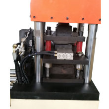 Bottom price for Steel Prop Automatic Punching Machine,Steel Support Punching Equipment,Steel Prop Punching Equipment Manufacturer in China Precision work cross brace automatic punching machine export to Niger Supplier