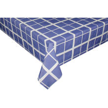Elegant Tablecloth with Non woven backing Inches