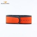 13.56MHZ NTAG215 Adjustable RFID Bracelet in Silicone