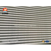 Personlized Products for 316 Stainless Steel Tube ASTM A269 TP304 Steel Tube 100% Eddy Current Test & Hydrostatic Test export to Croatia (local name: Hrvatska) Exporter