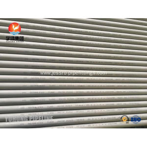 OEM Manufacturer for Stainless Steel Boiler Tube ASTM A269 TP304 Steel Tube 100% Eddy Current Test & Hydrostatic Test supply to Paraguay Exporter
