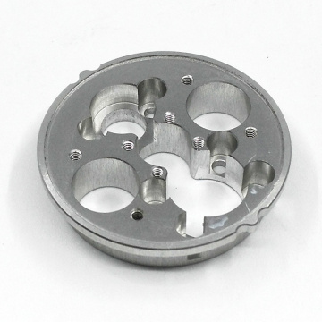 Machining  Aluminum parts for UAV