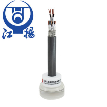 Symmetrical Marine Low Voltage Communication Cable