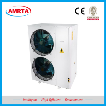 Leading for China EVI Heat Pump Air Cooled Chiller,Air Cooled Heat Pump Water Heater,Portable Air Source Heat Pump Supplier Low Temperature Air Source Heat Pump Unit export to Mauritius Wholesale