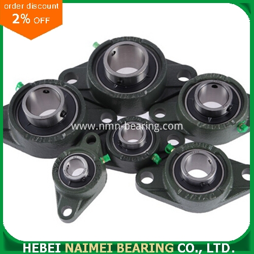 UCFL Series Pillow Block Bearing