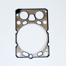 China for A7 D10 Engine Parts VG1246040021 D12 cylinder head gasket export to Vanuatu Factory