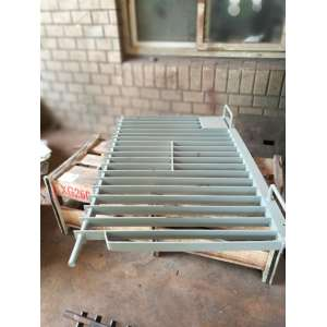 Putzmeister concrete pump accessories screen