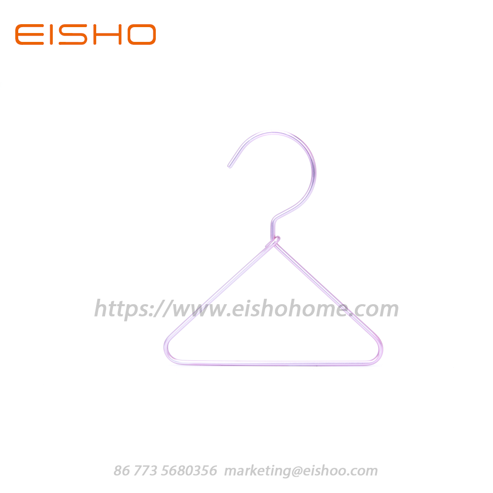 Aluminum Metal Hanger For Scarf 5 9