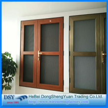 Hot Sale Aluminum Window Frames Mosquito Netting