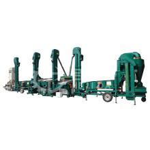 China for Beans Processing Machine Chickpea Beans Coffee Bean Seed cleaning Line supply to Russian Federation Importers