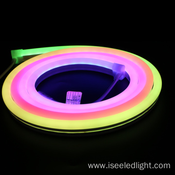 RGB PWM Neon Flexible Strip Light
