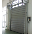 High quality and rapid speed rolling door