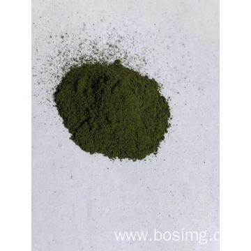Disperse bright green 100% for printing dyes
