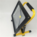 50W Yellow Flood Light