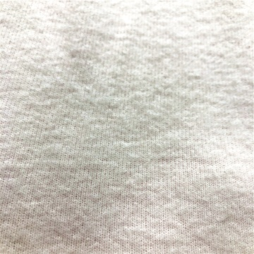 T/R/SPADEX hacci brushed sweater knitting fabric