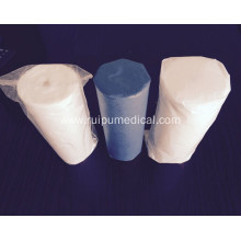 China supplier OEM for  Good Price Medical Absorbent Cotton Wool Bandage Roll export to China Taiwan Factories