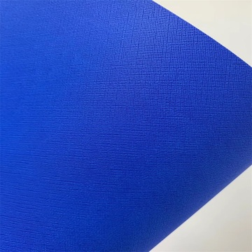 Eco-friendly Durable Embossing Pu Synthetic Leather