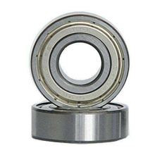 6314 Single Row Deep Groove Ball Bearing