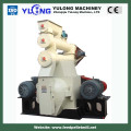 YULONG HKJ250 animal feed ring die pellet mill