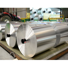 household aluminum foil large roll of alloy 8011 in Poland