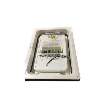 880C JF-019-013 Bus Roof Skylight 866mm Round Hatch