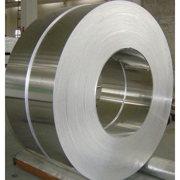 1000Series Flat Aluminum Strip