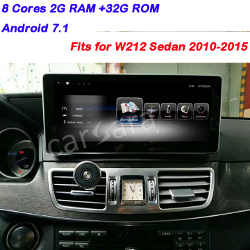 2G+RAM+W212+08-17+Benz+Multimedia+Unit