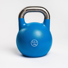 High quality factory for China Steel Standard Kettlebell,Steel Kettlebell,Standard Steel Competition Kettlebell Factory Power Training Steel Standard Kettlebell supply to Comoros Supplier