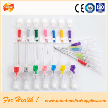 artery sample free disposable IV catheter