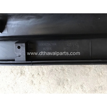 Right Door Sill Exterior Trim Panel For Haval