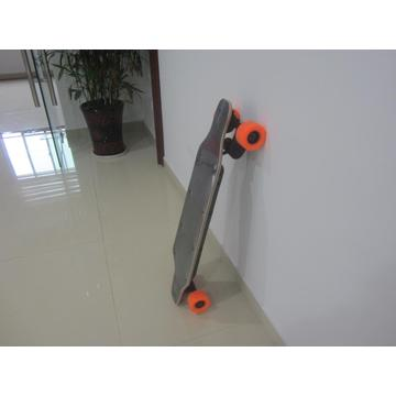 4 wheels remote control electric skateboard