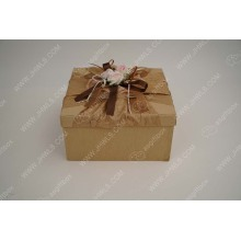 China for Christmas Box Fashion sales New year Christmas gift box sets export to Solomon Islands Suppliers
