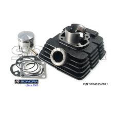 Online Manufacturer for GY6 125 Cylinder Kit Yamaha DT50 Cylinder Kit RD MX supply to India Supplier