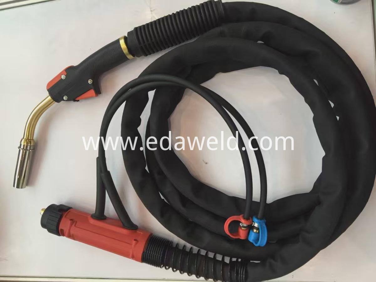 Kemppi 52W Water Cooled Welding Torch
